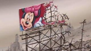 New Banksy