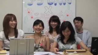 毎週火曜22時は『アナCAN生チャンネル』!! 現役女子大生・読者モデルの...