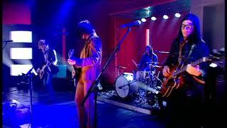 The Raconteurs - Hands - Jonathan Ross Show 2006