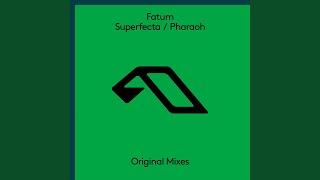 Pharaoh Extended Mix