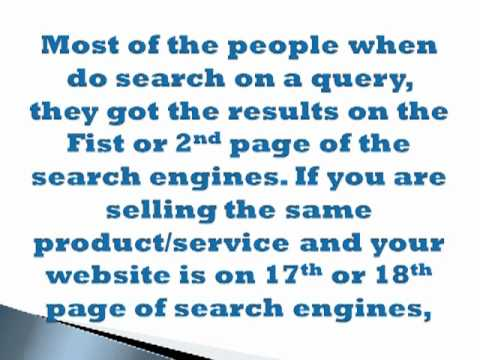 Importance of SEO in Online Business