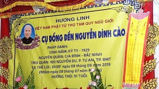 Van Kiep Linh Tu   Dai Dan Chung That Cau Sieu 1 HD