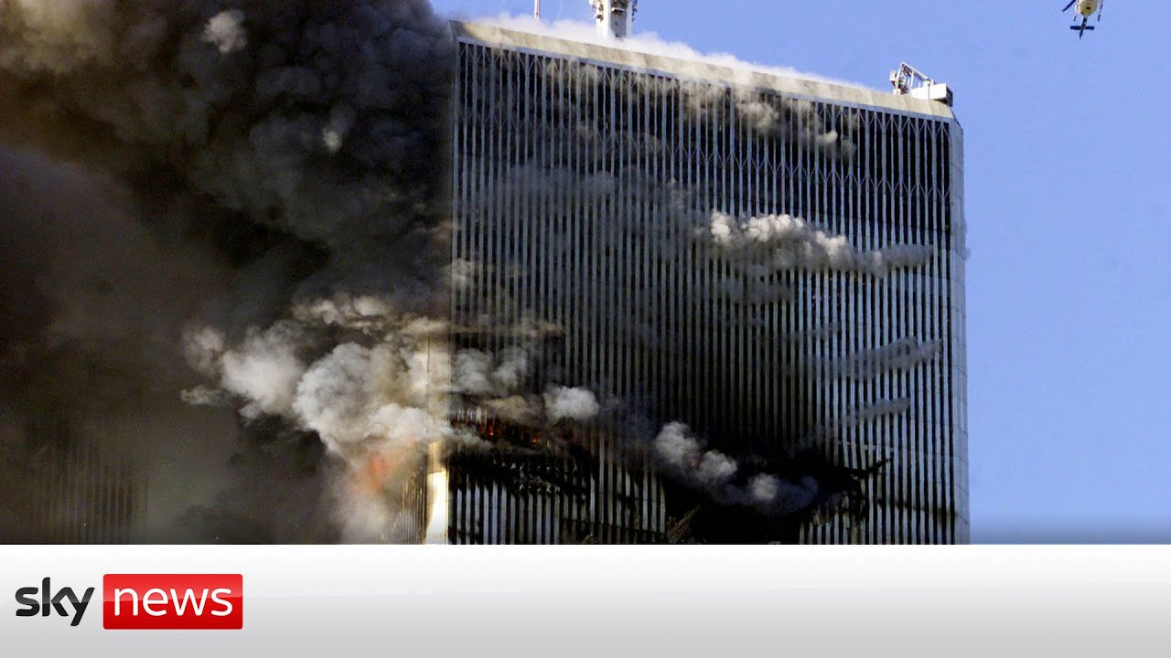Download 9/11: How America's worst terror attack unfolded
