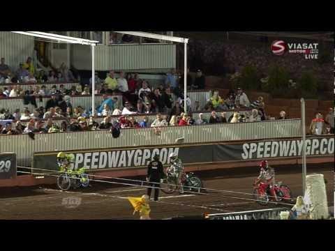 Speedway GP Scandinavian 2011
