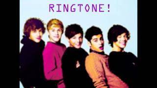 One Direction Ringtone- Harry Styles.