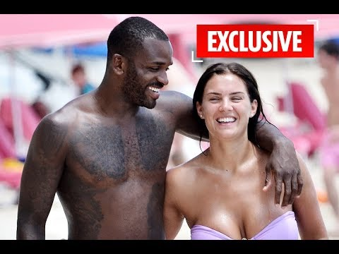 Darren Bent Arrested After Huge 6am Bust Up With Wife When He Found Another Man In Their Home