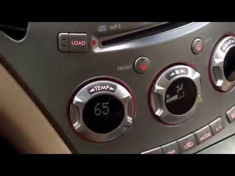 Suburu Tribeca B9 air conditioner AC #troubleshooting #help