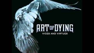 Art Of Dying - Sorry (with lyrics)