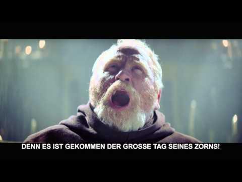 Darksiders II - Last Sermon Teaser Trailer (dt. Version )