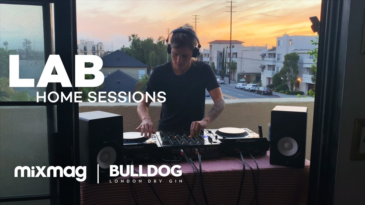 Download J.Worra in The Lab: Home Sessions #StayHome