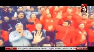 الجمهور الإيراني يهتف بأسم اللاعب بشار رسن .. شاهد ماذا يقولون ؟