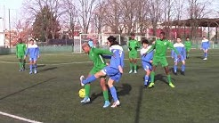 19/01/20 Drancy JA U16R2  Match de championnat  Bondy AS  Vs  Drancy JA