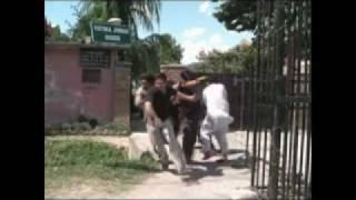 INNOCENT BLOOD PART 1 -AYUB MEDICAL COLLEGE