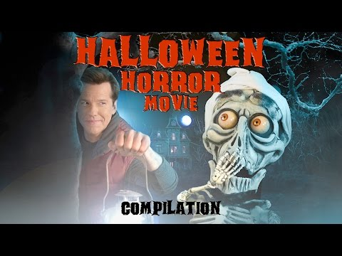 Jeff dunham wikipedia photos and videos for Achmed the dead terrorist halloween decoration