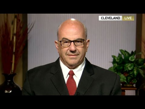 Jeff Hoffman on Trump's economic stance and relationship to business