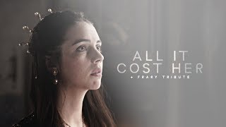 Mary Stuart | All It Cost Her
