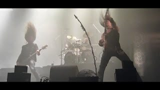 Epica - Originem & The Second Stone (Live 013, Tilburg 2014 04 30)[multicam by DarkSun]