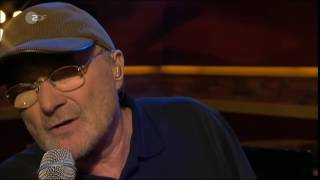 Phil Collins - Another Day In Paradise (LIVE) (20.10.2016) (Markus Lanz)