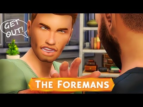 A BROTHER'S BETRAYAL 🧡 | THE SIMS 4 // THE FOREMANS — 34 thumbnail