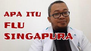 Penyakit Tangan Kaki dan Mulut(HFMD), OH TIDAK!.