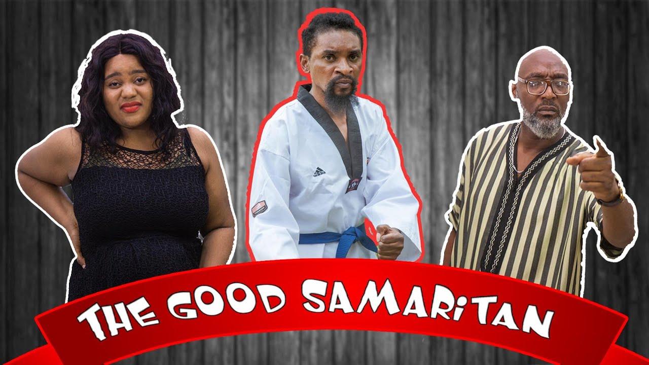 THE GOOD SAMARITAN (YawaSkits, Episode 90)