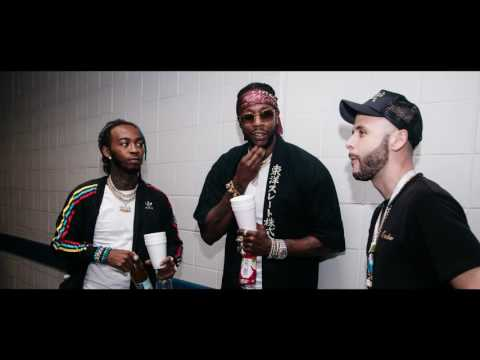 2 Chainz - Big Amount Feat. Drake (Official Video)