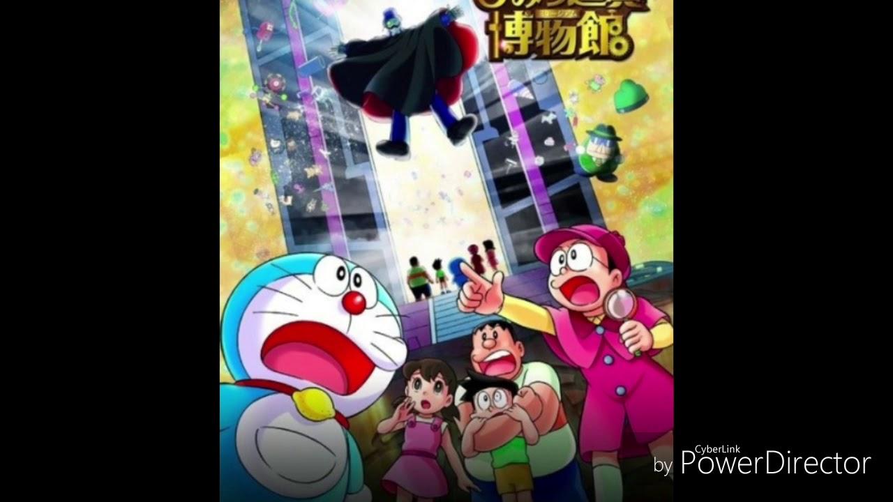 Doraemon và viện bảo tàng bảo bối