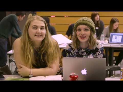 GIDE in Leeds 2016 | Leeds College of Art