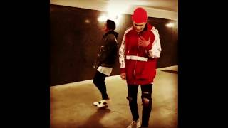 Влад Рамм Feat Kolyas Ни я ни ты Backstage