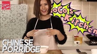 How to make Chinese Porridge aka Congee | Coco's Kitchen | A China Icons Video