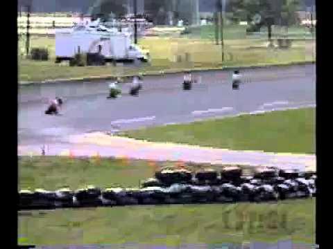 1993 Daytona 200