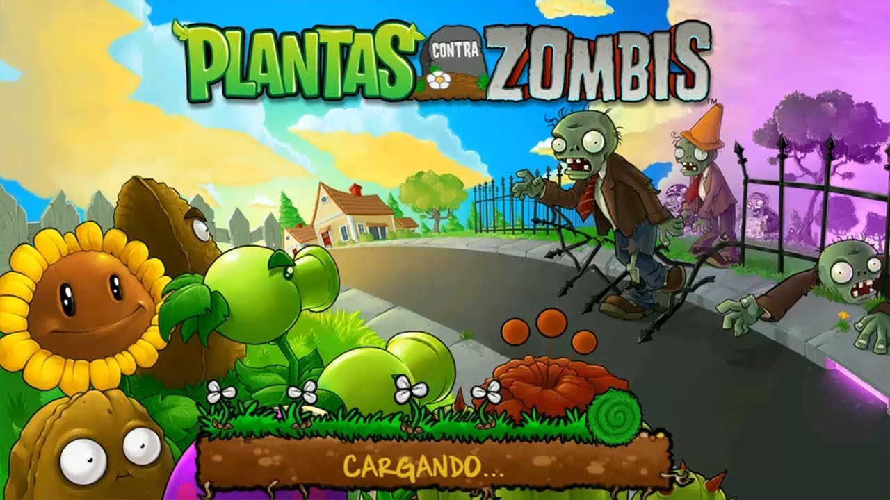 Descargar Plantas Vs Zombies Gratis 2020 Descarga Directa