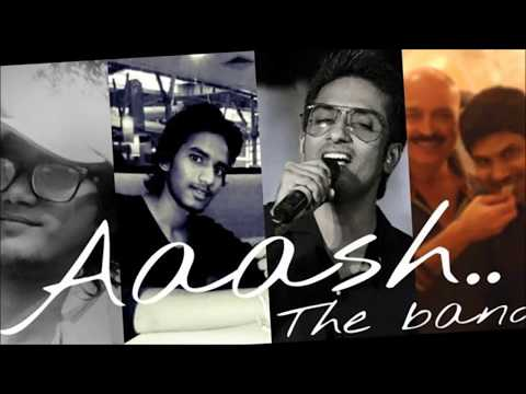 Saathi Tera ban jau By Rudra Verma-Aaash The Band