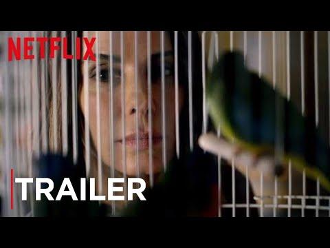 Bird Box: A ciegas | Tráiler oficial  | Netflix