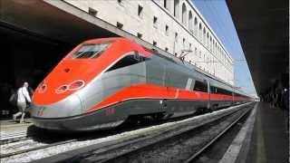 Frecciarossa video guide