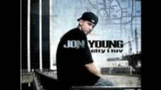 Jon Young - Back In Time