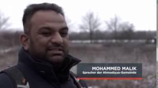Ahmadiyya Mosque Erfurt Documentary
