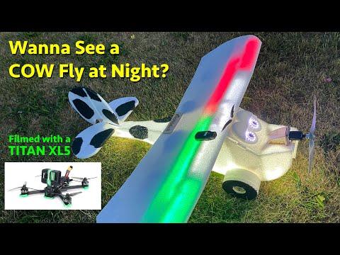 night-flight---norman-the-rc-cow-plane-meets-the-iflight-titan-xl5-fpv-drone