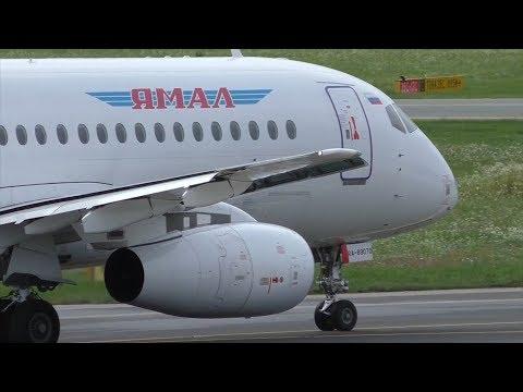 На сайте Yamal.aero началась реализация субсидированных билетов на 2020 год.