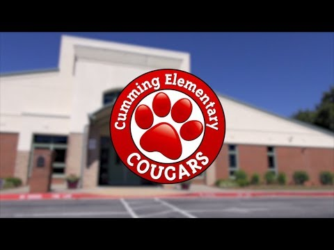 Welcome to Cumming Elementary School