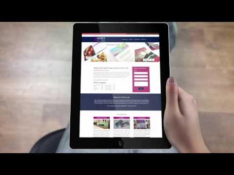 Web Design Leeds - BAM Web Solutions (Promo Video)
