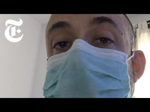 Spain's Health Care Workers Are Battling Coronavirus, Unprotected. Here's How | NYT News
