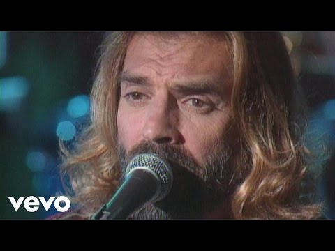 Kenny Loggins - Watching the River Run / Danny's Song (from Outside: From The Redwoods)