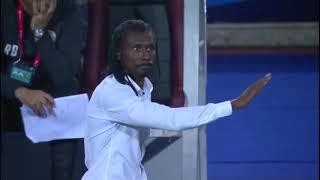 Uganda vs Senegal 0-1 Goal & Highlight, Afcon 2019 R16, Africa Cup of Nations