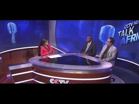 Talk Africa: Urbanization