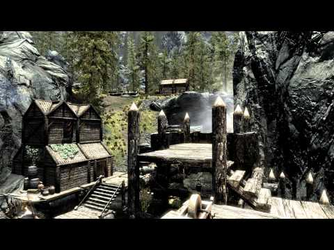 Full Download Skyrim Mod Review 1 Build Your Own
