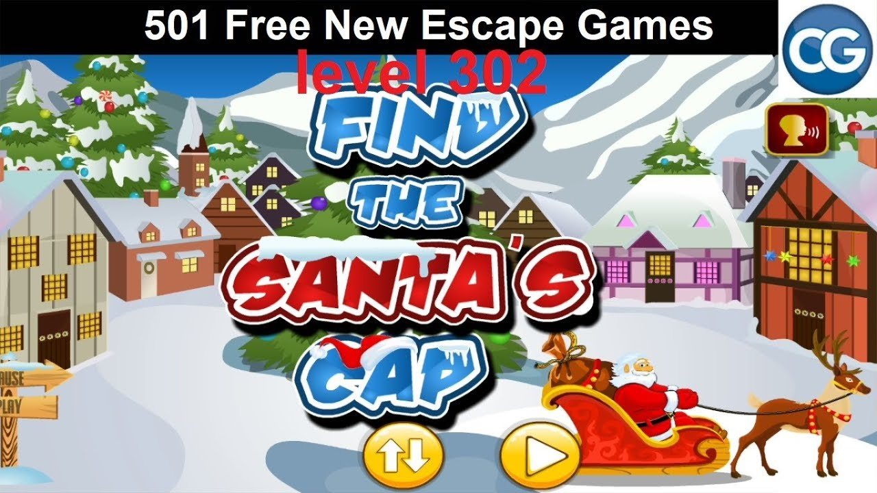 501 free new escape games level 320