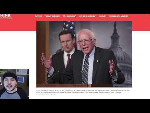 Democrats ALREADY Smear Bernie, Refuse To Give Up Elitism