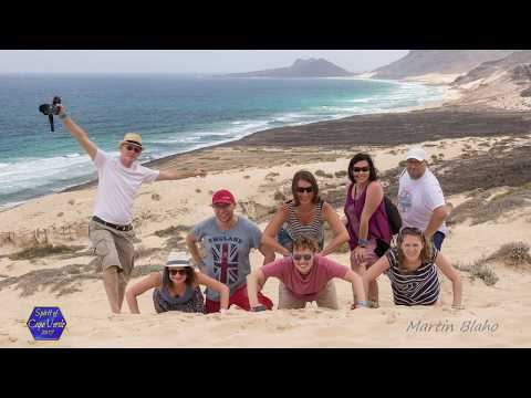 Spirit of Cape Verde Holidays 2018