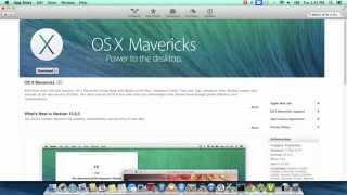 Hướng dẫn cách tạo USB cài đặt Mac OS X trên Windows